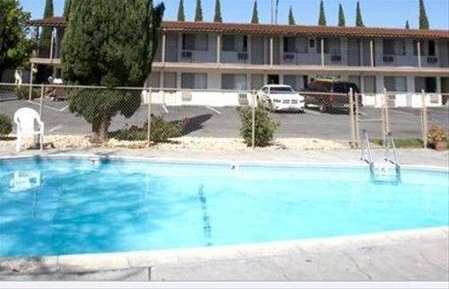 фото EZ 8 Motel San Jose I 668747337
