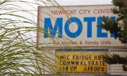 фото Newport City Center Motel 668747827
