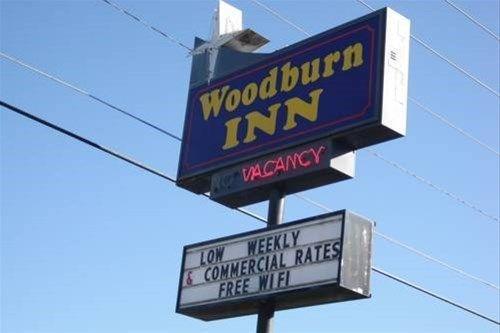 фото Woodburn Inn 668747834