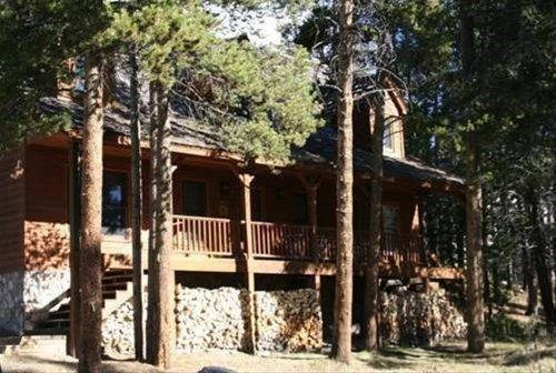 фото Twilight Home by Colorado Rocky Mountain Resorts 668747908