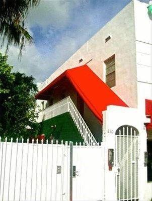 фото Miami Hostel 668748085