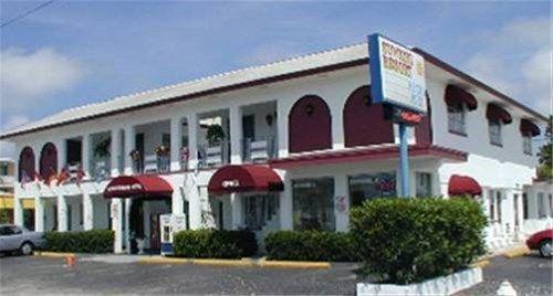 фото Sunrise Resort Motel South 668748366