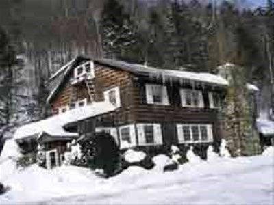 фото Turn of The River Lodge 668748419