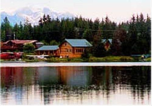 фото Homer Floatplane Lodge 668748425