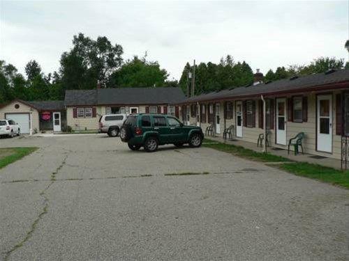 фото Howards Motel 668748481