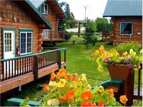 фото Homer Floatplane Lodge Cabins 668748888