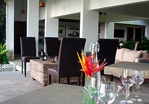 фото El Hotelito at The Rainforest Experience Farm 668749261