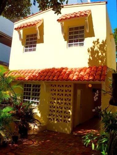 фото El Canario Boutique Hotel 668749303
