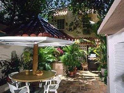 фото El Canario Boutique Hotel 668749304