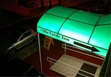 фото Villa Verde Inn 668749391