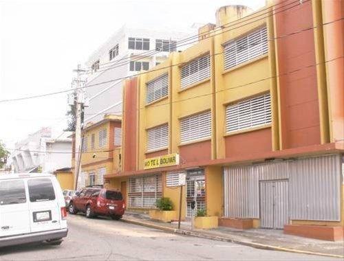 фото Hotel Bolivar 668749458