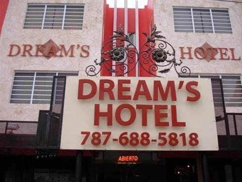 фото Dreams Hotel Puerto Rico 668749530