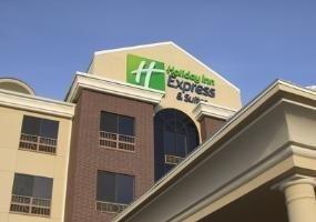 фото Holiday Inn Express Hotel andamp; Suites Saint Robert Leonard Wood 669061712
