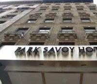 фото Park Savoy Hotel 669062046