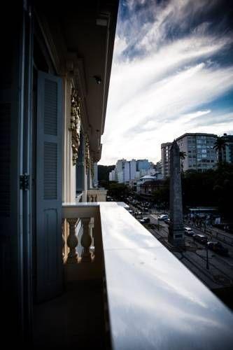 фото Grande Hotel Petrópolis 673409788
