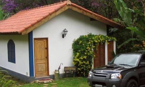 фото Pousada Fazenda das Videiras 673435245