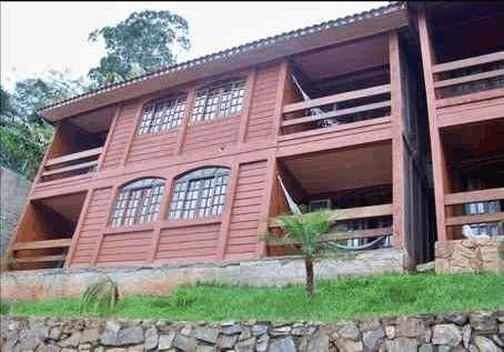 фото Pousada Chalés Wood House 673435429