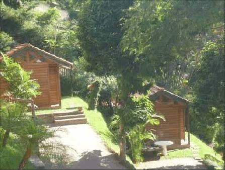 фото Pousada Chalés Wood House 673435431
