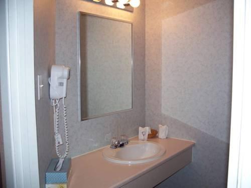фото Hotel-Motel Horizon 673527957