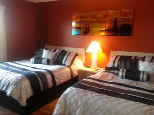 фото The Walla Walla Inn 673542929
