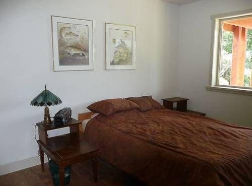 фото The Gallery House at Port Renfrew 673548001