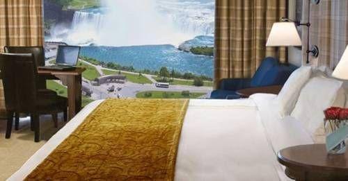 фото Niagara Falls Marriott Gateway on the Falls 673556369