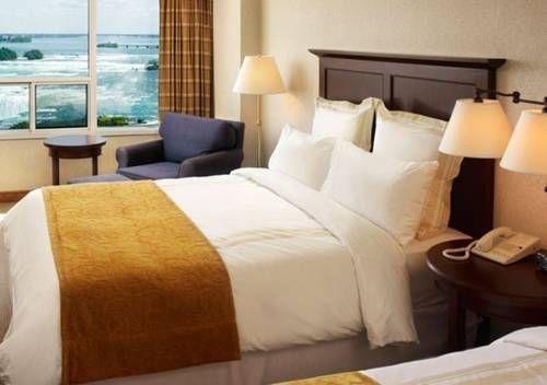 фото Niagara Falls Marriott Gateway on the Falls 673556379