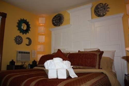 фото Ellis House Bed & Breakfast 673556413