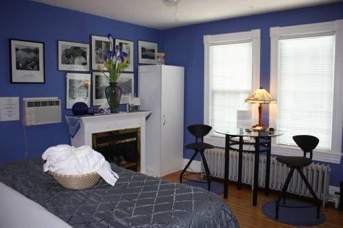 фото Ellis House Bed & Breakfast 673556414