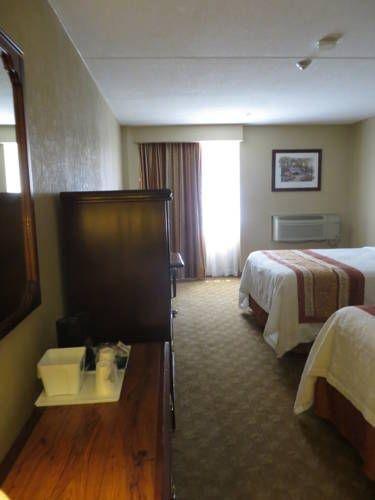 фото Days Inn - Niagara Falls, Near the Falls 673556443