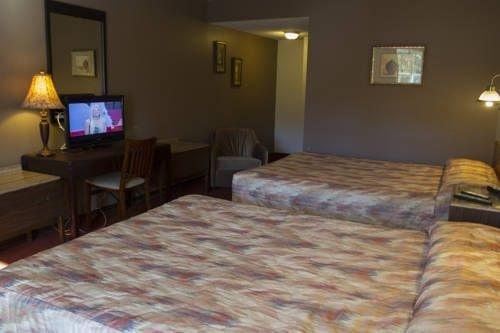 фото Niagara Falls Motor Lodge 673558268