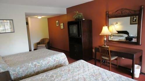 фото Niagara Falls Motor Lodge 673558270
