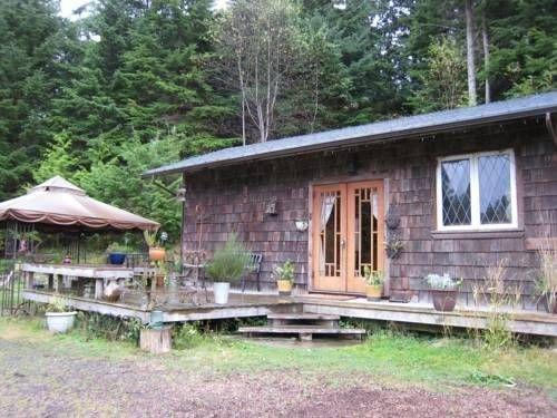 фото Alderwood Farm Cozy Cottage 673602512