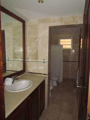Снять апартаменты в доминикане в баваро