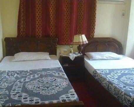фото Tiab House Hotel Cairo 674165566