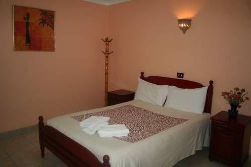 фото Osiris Hotel Cairo 674165860