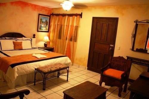 фото Hotel Camino Maya 675375786
