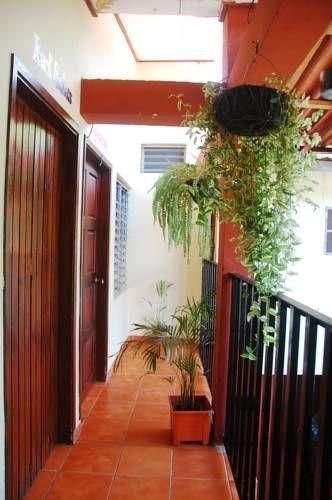 фото Hotel & Hostal Berakah 675376012