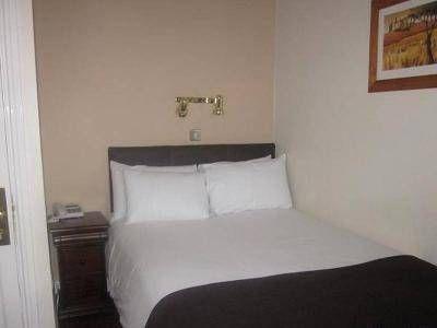 фото Jackson Court Hotel 675650223