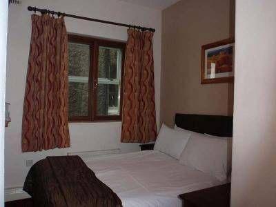 фото Jackson Court Hotel 675650224