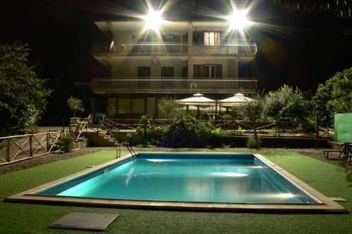 фото Holiday Home Sun Santa Venerina 675806875