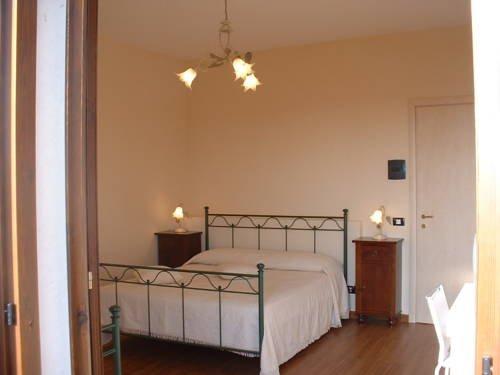 фото Bed&Breakfast Villa Adelphi 675811534