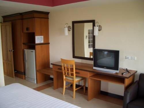фото Pattaya Bay Resort 677177988