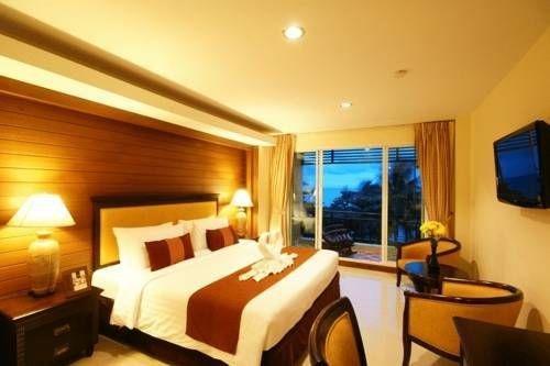 фото Seaside Jomtien Beach Pattaya 677179885