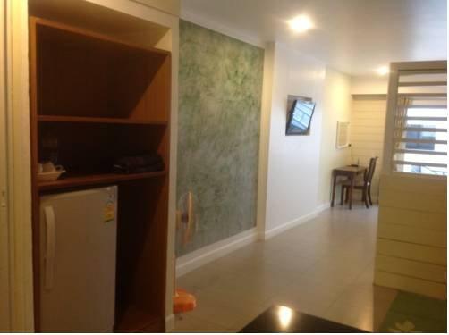 фото Jomtien Little Mango Guesthouse 677181215