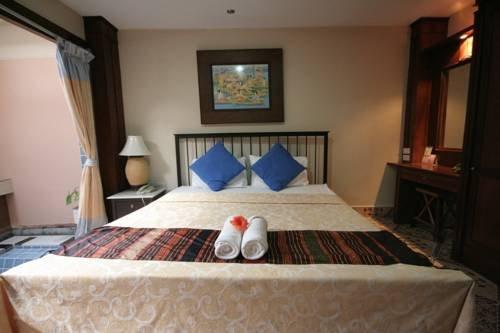фото Budsaba Resort & Spa 677192729