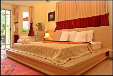 фото Budsaba Resort & Spa 677192732