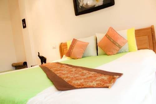 фото Thai Pura Resort 677215639