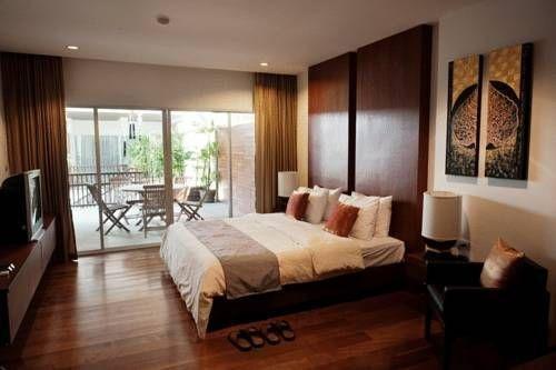 фото Chateau Dale Boutique Resort.Spa.Villas 677216151