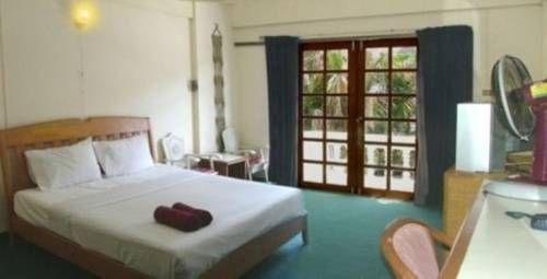 фото Hillside Resort Pattaya 677217006